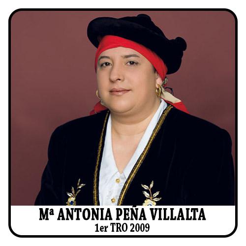 2009-ma-antonia-pena-villalta
