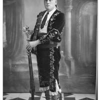 Jose Gramage Reig | años 1920