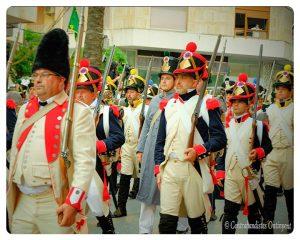 Regimiento Franceses