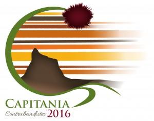 LOGO CAPITANIA Contrabandistes Ontinyent 2016