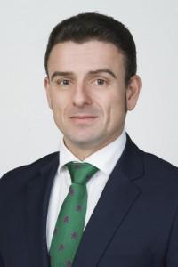 Vicente Marrahí | Capitán Contrabandistas 2016