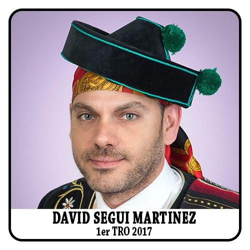 2017 |DAVID SEGUÍ MARTÍNEZ